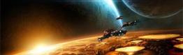 翱翔天际 星际探险类游戏大集合